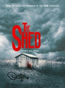 The Shed 2019