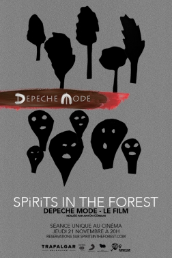 Depeche Mode: Spirits In The Forest  2019