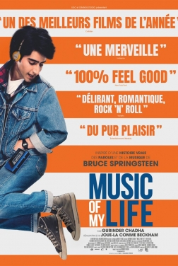 Music of my life 2019 streaming film