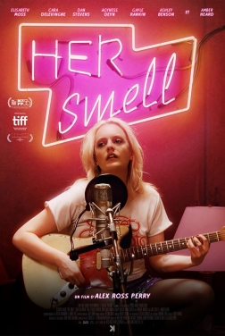 Her Smell 2019