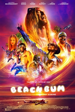 The Beach Bum 2019 streaming film