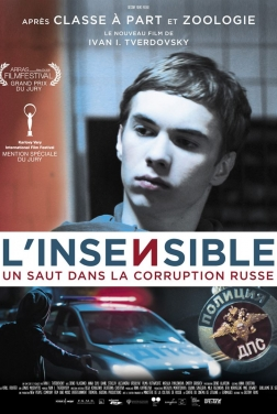 L'Insensible 2019 streaming film