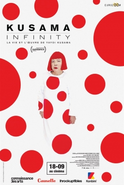Kusama : Infinity 2019 streaming film