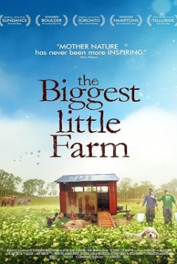 Tout est possible (The biggest little farm) 2019 streaming film
