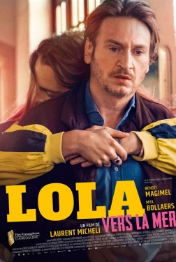 Lola vers la mer 2019 streaming film