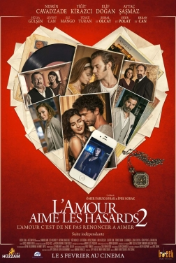 L'Amour aime les hasards 2 streaming film