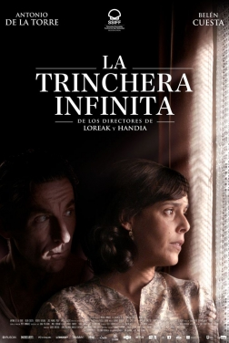 La Trinchera Infinita 2020 streaming film