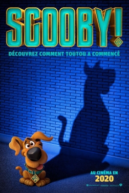 Scooby ! 2020 streaming film